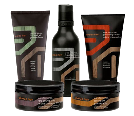 Aveda men pure-formance™ @ IINN Sustainable Beauty