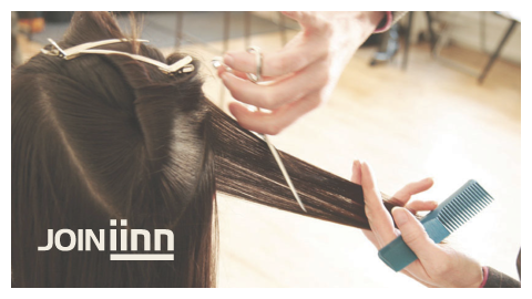 join iinn sustainable beauty amsterdam hair and beauty carreers